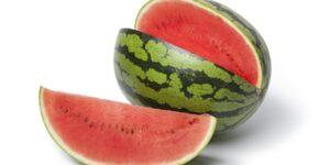 Crimson Sweet -watermelon