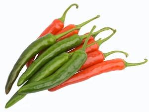 Hot Pepper - STAR-6603