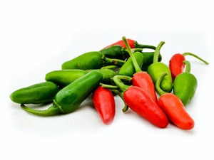 Hot Pepper - STAR-6605