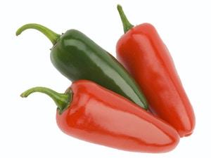 Hot pepper- Tacana